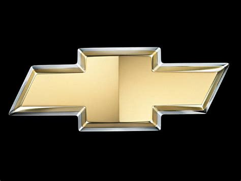 Chevy Logo, Chevrolet Car Symbol Meaning and History