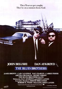 The Blues Brothers (film) - Wikipedia