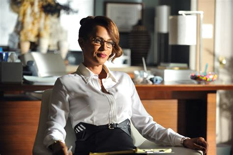 Nicole Ari Parker Guest Stars on All-New Episode of