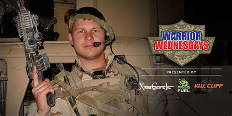 Warrior Wednesday: From NAVY SEAL to American Sniper