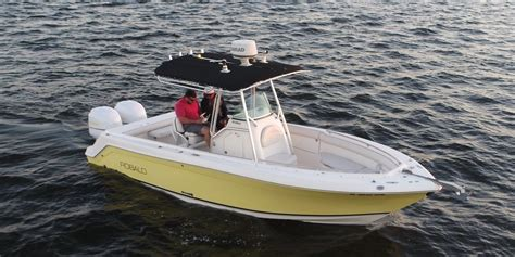 Robalo R260 2004 for sale for $49,995 - Boats-from-USA